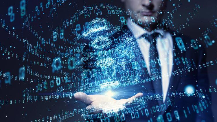 'Dijital dönüşüm kalıcı bir varoluş şekli'