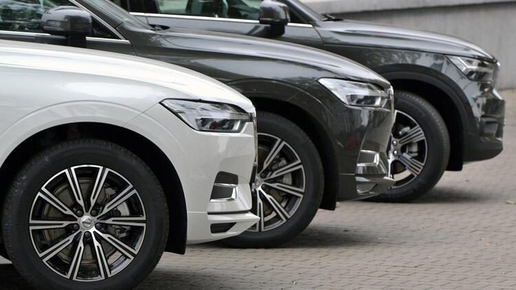 Volvo, Jaguar, Land Rover ve Bentley üretime ara verdi