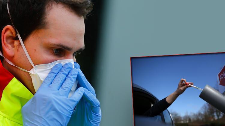 DSÖ'den 'corona virüs' için aşı açıklaması