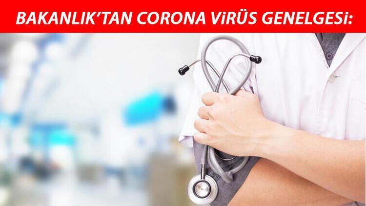 Sağlık Bakanlığından koronavirüs genelgesi: Özel ve Vakıf hastaneleri pandemi hastanesi ilan edildi