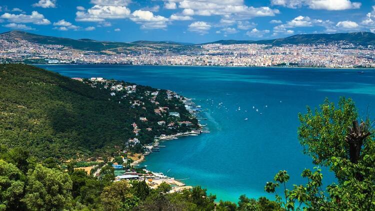Detaylarına baktıkça güzelleşen ada