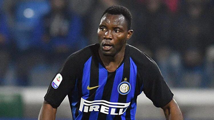 Fenerbahçe'nin yeni transferini duyurdular: Kwadwo Asamoah