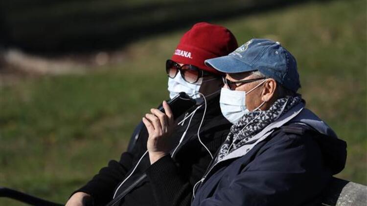 Dünya genelinde virüs bulaşan kişi sayısı 308 bin 500'ü geçti