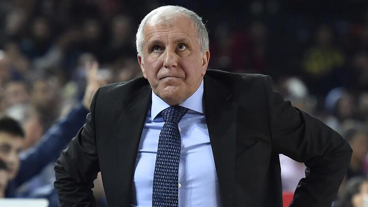 Son Dakika | Fenerbahçe için bomba iddia! Obradovic'in yerine...
