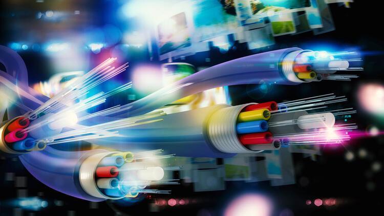 Evden çalışma ve eğitim için daha güçlü bir fiber altyapı şart