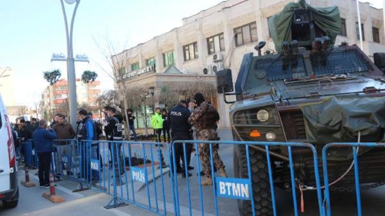 Son dakika haberler... HDP'li 5 belediye başkanına terörden gözaltı