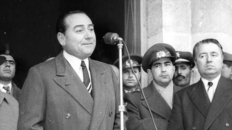 Adnan Menderes kimdir? Adnan Menderes'in başbakanlık yaptığı yıllar - Son Dakika Haberler