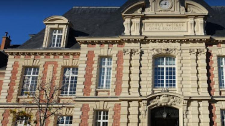 Pasteur Enstitüsü nerede?