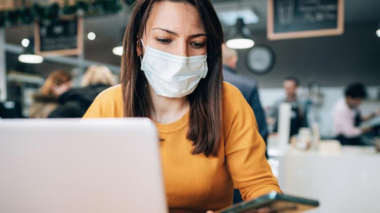 Koronavirus İle Hayatı Yavaşlatıyoruz