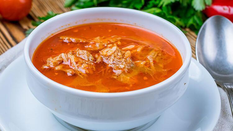 Çürük çorbası tarifi