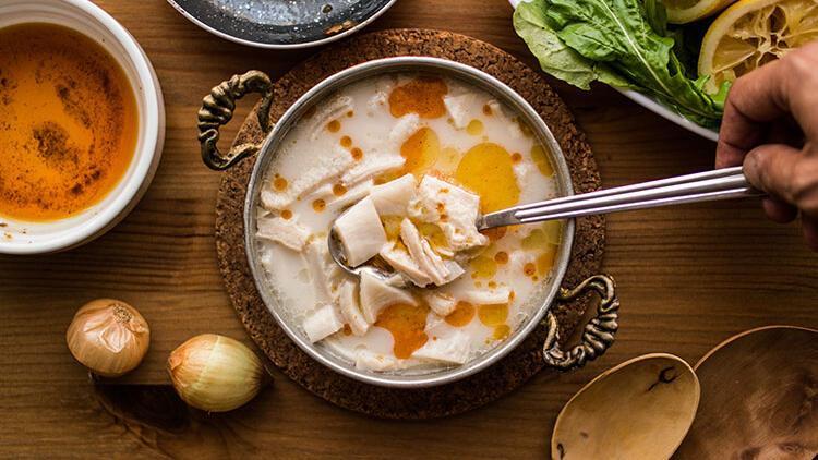 Tuzlama çorbası tarifi
