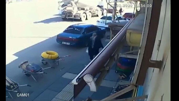 Yasağa rağmen sokağa çıktı, kazada öldü