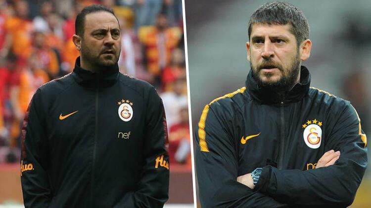 Galatasaray'da Hasan Şaş ve Ümit Davala'nın test sonuçları belli oldu