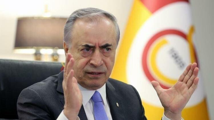 Son Dakika   Galatasaray Başkanı Mustafa Cengiz corona virüs testine girecek!