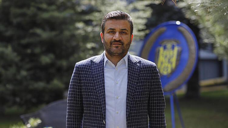 Fatih Mert: ''Ankaragücü'ne herkes vuruyordu şimdi de koronavirüs vurdu''