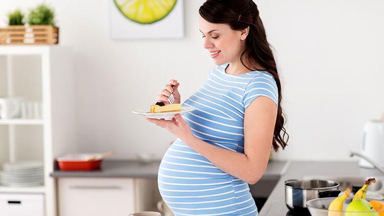 Hamilelik döneminde canınız garip şeyler mi çekiyor?