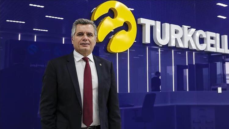 Turkcell Genel Müdürü Erkan: Evde hayat var' dedik, ne gerekiyorsa yaptık