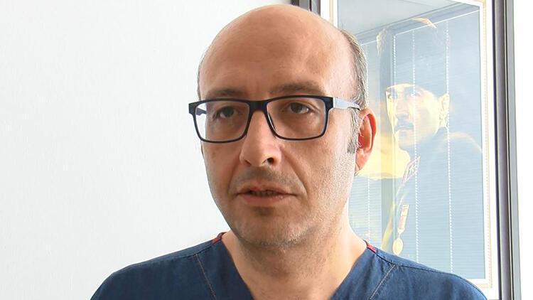 Bilim Kurulu Üyesi Prof. Dr. Levent Yamanel: Hastalarda hızlı iyileşmeler olabilir