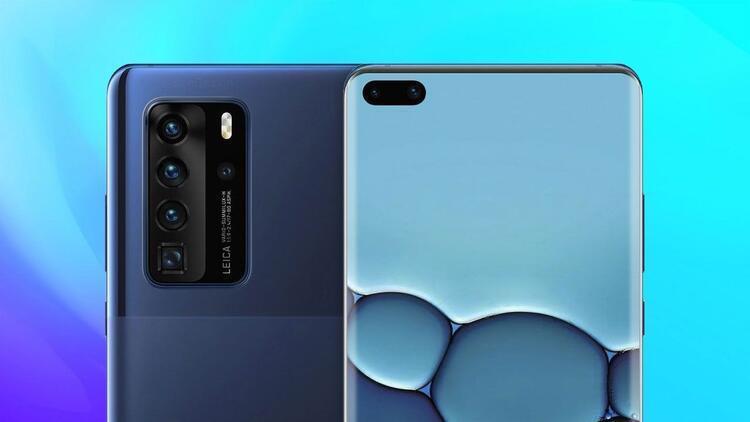 Huawei P40 ve Huawei P40 Pro fiyatları belli oldu