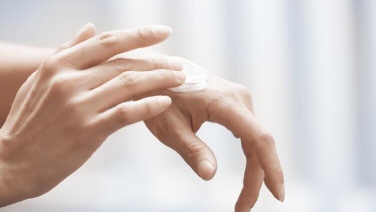 Dezenfektan Kullanımından Kuruyan Ciltler İçin 3 Öneri