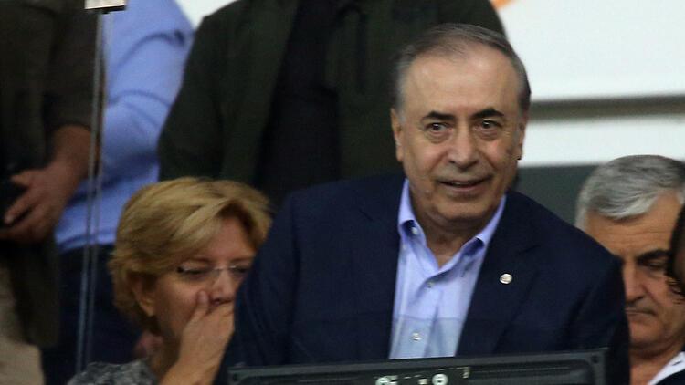Son Dakika   Galatasaray'da corona virüsü testine giren Mustafa Cengiz konuşacak