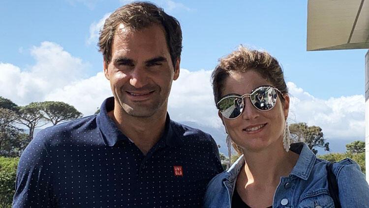 Roger Federer'den büyük bağış!