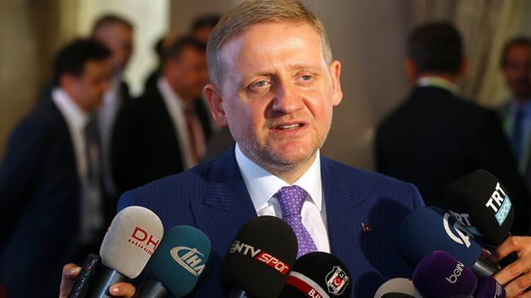 5e7b52b967b0a92084284e54 - Başakşehir Futbol Klubü Başkanı Göksel Gümüşdağ Corona Oldu!