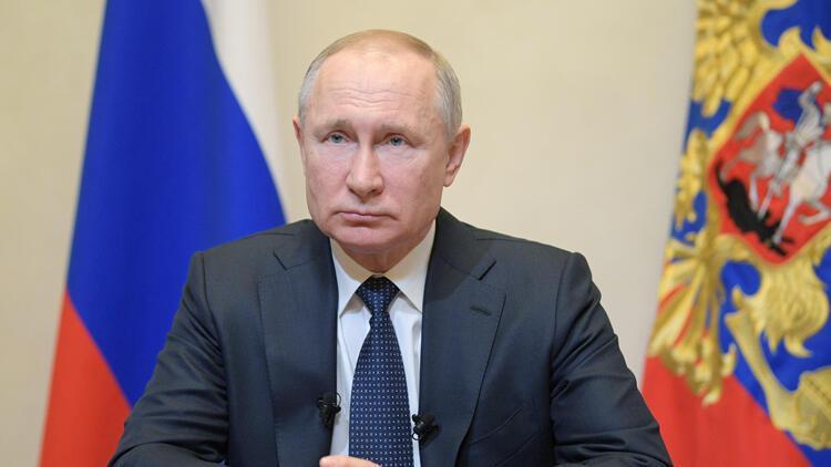 Son dakika haberler: Putin'den flaş corona virüs kararı