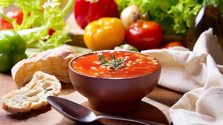 Maş fasulyesi çorbası tarifi