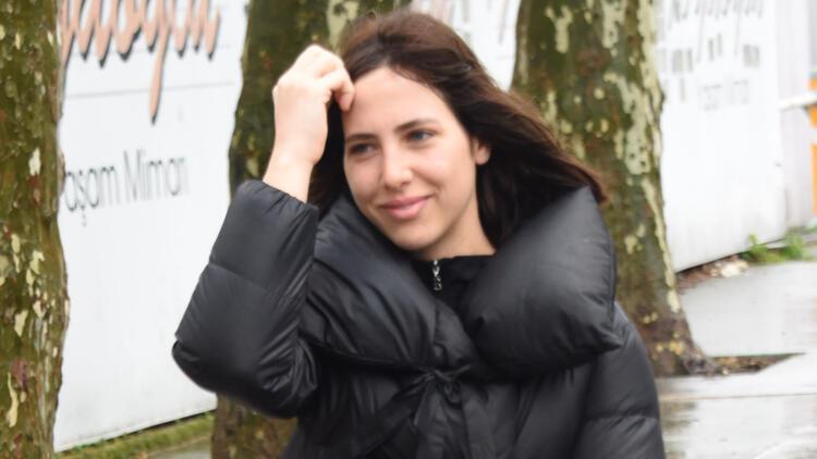 Zehra Çilingiroğlu 1 saat spor yaptı