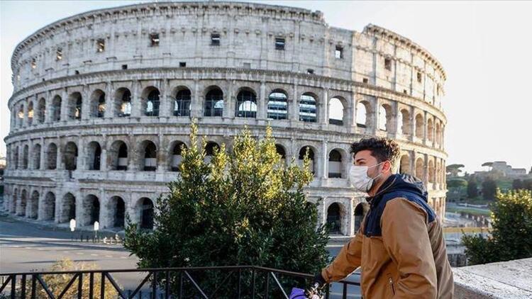 Son dakika haberi: İtalya'da ölenlerin sayısı 7 bin 503'e yükseldi
