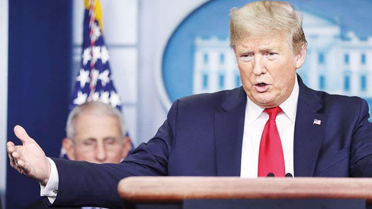 Trump'ın işbaşı yapma kavgası