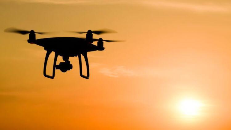 İtalya, karantina kurallarını uygulamak için drone kullanıyor