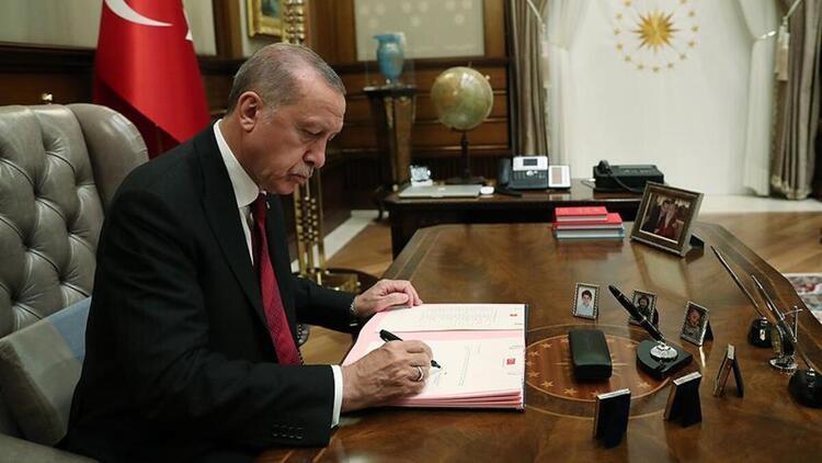 Son dakika haberi: Cumhurbaşkanı Erdoğan imzaladı! İşte uyuşturucu kapsamına alınan maddeler