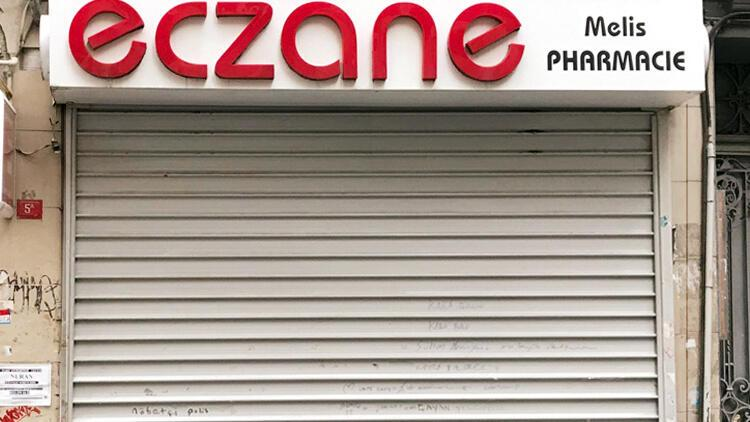 Son dakika haberi: Koronavirüs iddiaları yalanlanmıştı... Melis Eczanesi'nde ikinci ölüm: Virüs şüphesi...