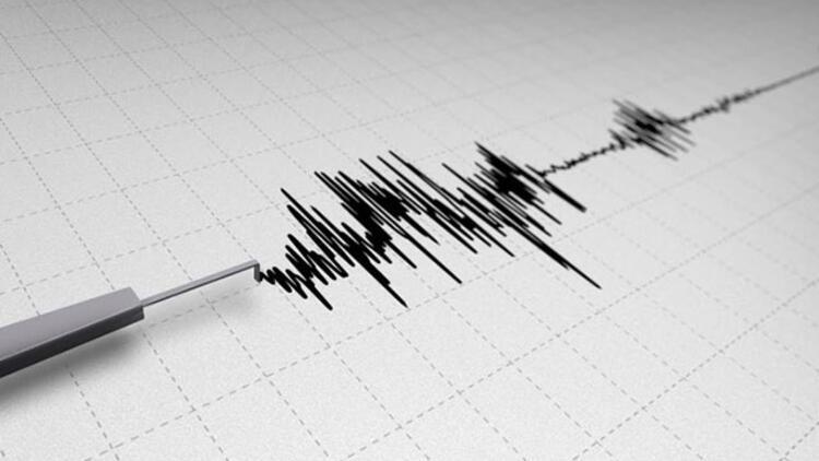 Son dakika haberler... Van Başkale'de korkutan deprem