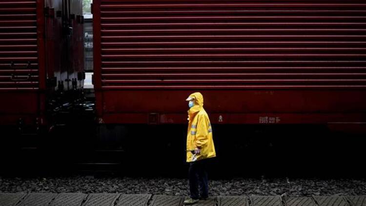 Çin'de son iki günde yurt içi kaynaklı yeni Corona Virüs vakası görülmedi