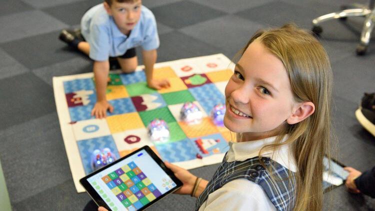 Hijyen kurallarını eğlenerek öğreten dijital oyun fikirleri aranıyor