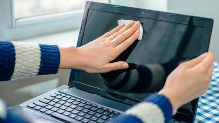 Bilgisayar ve telefon temizliği en iyi şekilde nasıl yapılır?