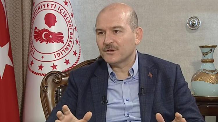 Son dakika haberi: Süleyman Soylu'dan 'Türkiye sosyal izolasyona uyuyor mu?' sorusuna cevap!