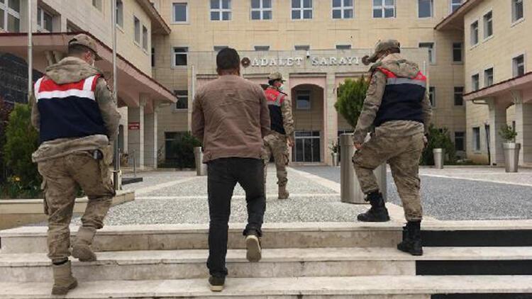 'Terör örgütü üyeliği'nden 6 yıl hapisle aranan hükümlü yakalandı