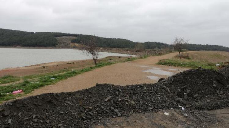 Edirne'de Corona Virüs tedbiri: Mangal ve pikniğe toprak yığınlı önlem