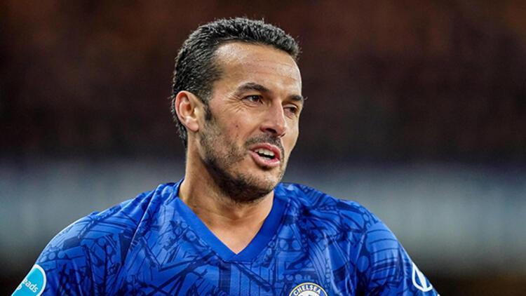 Pedro'dan Fenerbahçe taraftarını heyecanlandıracak sözler! Son dakika transfer haberleri