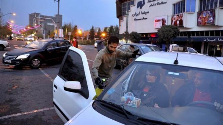 Son dakika... İran'da virüsten ölümler hız kesmiyor! Son 24 saatte 157 ölüm daha