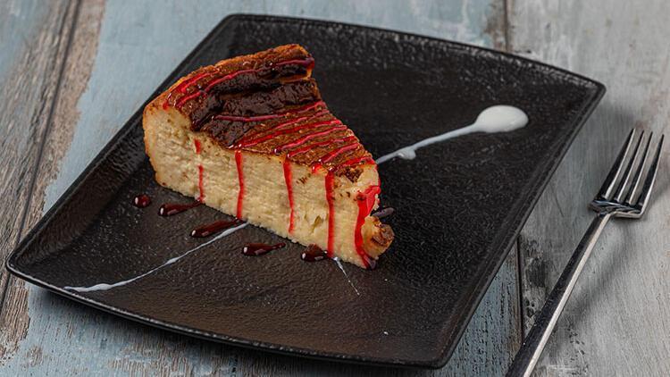 Evde yanık cheesecake nasıl yapılır? İşte adım adım tarifi