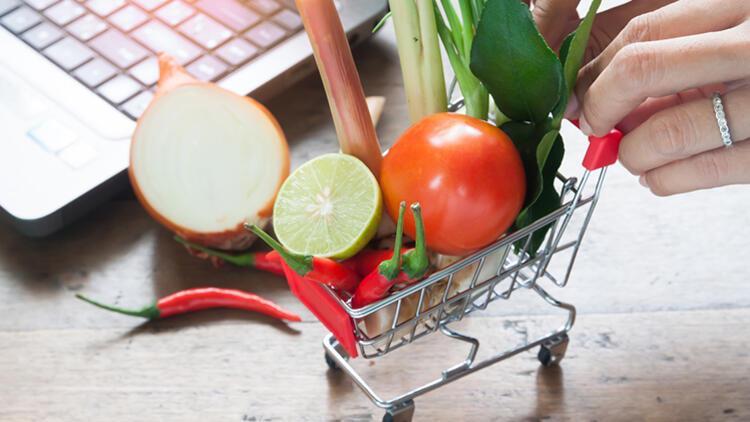 Sosyal izolasyonda evde sağlıklı beslenme ve besin stoklama