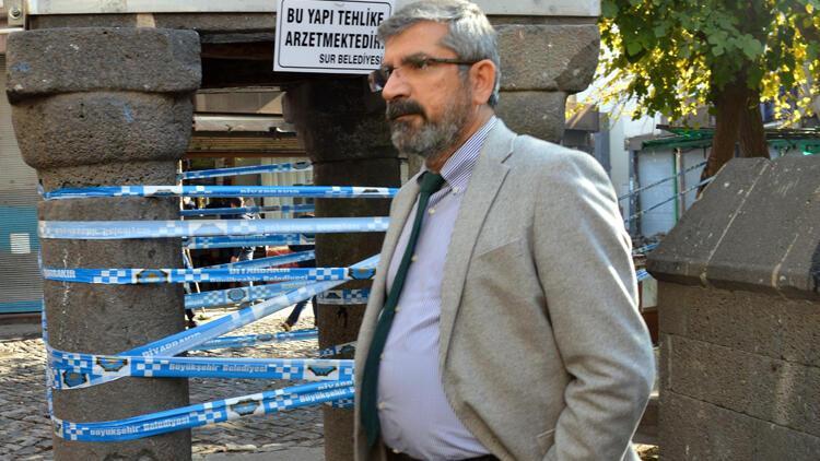 Tahir Elçi'nin ölümüyle ilgiyle iddianame tamamlandı