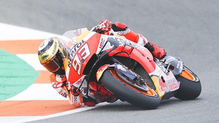 MotoGP'ye corona virüsü engeli