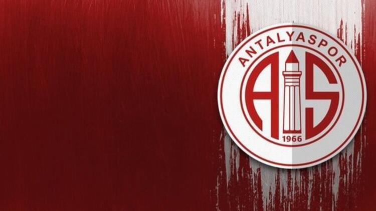 Antalyaspor'dan stat işletmelerine kira kolaylığı! Corona virüs nedeniyle...