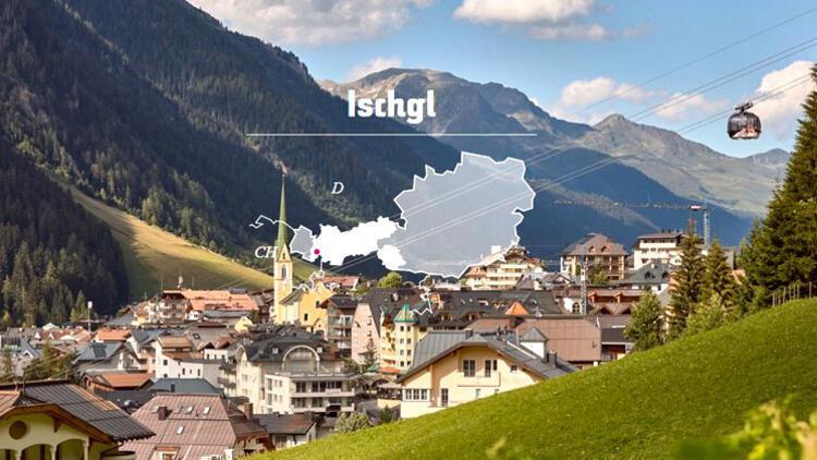 Avrupa'yı saran virüsün yayılma üssü Avusturya'ymış!
